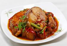 Bí quyết làm món cá mè kho thịt ba chỉ thơm ngon, đậm đà