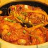 Cách làm cá kho cùi dừa ngon đơn giản