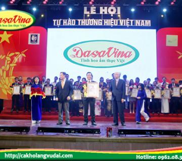 DASAVINA- Tự hào thương hiệu Việt Nam uy tín chất lượng