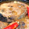 Cá ngừ kho ớt ngon thơm cho cả nhà