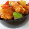 Cá rán sốt chua ngọt ăn là ghiền