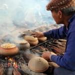 Sự tích về món cá kho làng quê Vũ Đại