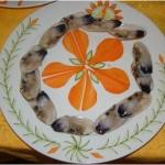 Tu Hài Cát Bà – đặc sản dinh dưỡng cao