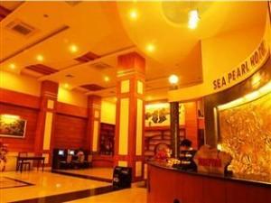 Du lịch Cát Bà - Khách sạn Sea Pearl