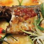 Cách làm món cá kho bí ngồi
