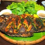 Hướng dẫn làm món cá nướng lá chuối ngon tuyệt