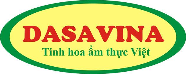 DASAVINA là thương hiệu thực phẩm uy tín của công ty Đặc Sản Việt Nam