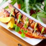 Công thức làm món cá nục nướng ớt Hàn Quốc cực ngon