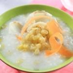 Hướng dẫn nấu cháo cá quả đậu xanh cực ngon cho bé yêu