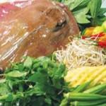 Cách làm món canh chua cá đuối ngon tuyệt