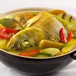 Hướng dẫn làm món cá chép nấu bung ngon tuyệt