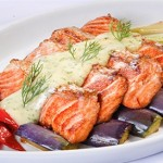 Hướng dẫn làm món cá hồi sốt Mayo ngon tuyệt