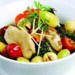 Hướng dẫn làm món cá sốt dầu hào rau củ ngon nhất