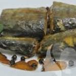 Ngon cơm ngày lạnh với cá thu rim tiêu gừng