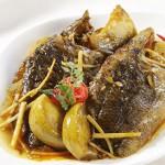 Cá rô kho cà bát đậm đà ngon cơm