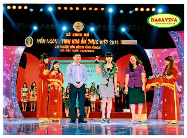 Chị Nguyễn Thanh Minh – Giám đốc Marketing Công ty Đặc Sản Việt Nam
