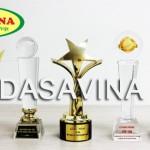 Tại sao lựa chọn Cá kho làng Vũ Đại thương hiệu DASAVINA