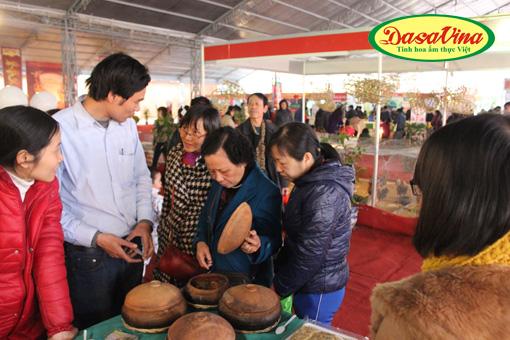 Đặc sản cá kho làng Vũ Đại thương hiệu DASAVINA- thương hiệu uy tín được người tiêu dùng bình chọn